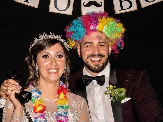 Il matrimonio di Alessandro e Denise a Sulbiate, Monza e Brianza 21