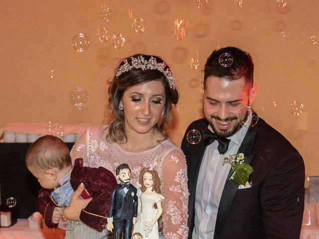 Il matrimonio di Alessandro e Denise a Sulbiate, Monza e Brianza 22