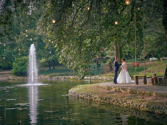 Il matrimonio di Dario e Silvia a Concorezzo, Monza e Brianza 1