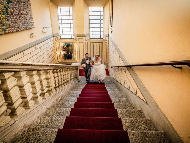 Il matrimonio di Angelo e Diana a Somma Lombardo, Varese 3