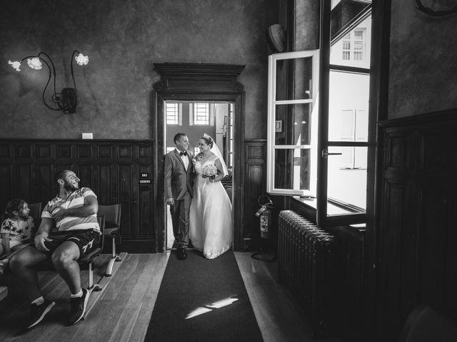 Il matrimonio di Angelo e Diana a Somma Lombardo, Varese 5