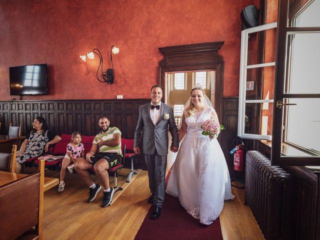 Il matrimonio di Angelo e Diana a Somma Lombardo, Varese 6