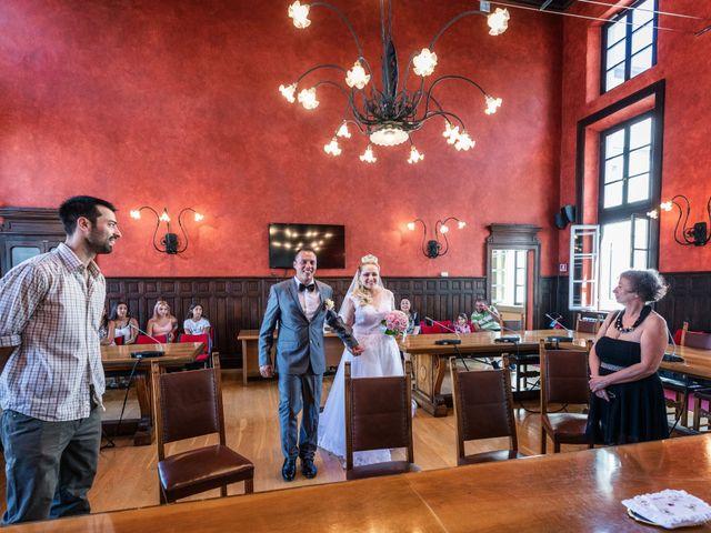 Il matrimonio di Angelo e Diana a Somma Lombardo, Varese 7