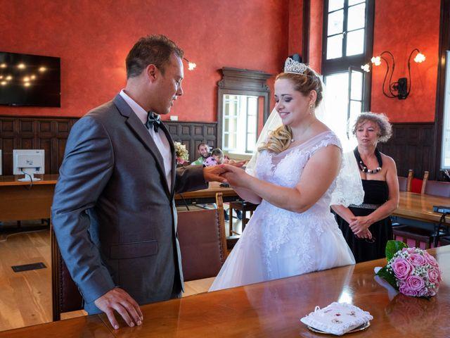 Il matrimonio di Angelo e Diana a Somma Lombardo, Varese 14