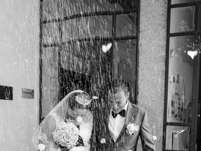 Il matrimonio di Angelo e Diana a Somma Lombardo, Varese 24