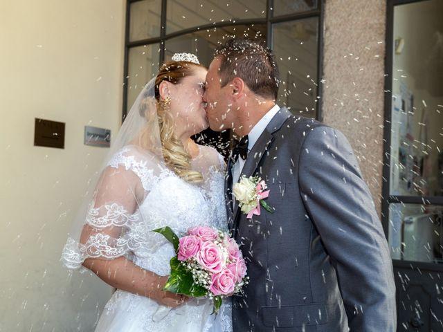 Il matrimonio di Angelo e Diana a Somma Lombardo, Varese 26