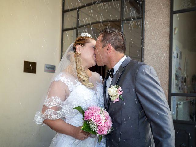 Il matrimonio di Angelo e Diana a Somma Lombardo, Varese 27
