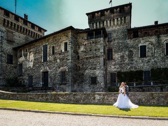 Le nozze di Diana e Angelo
