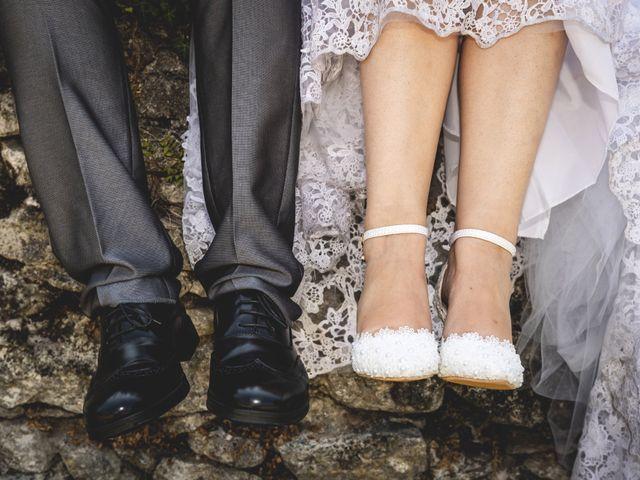 Il matrimonio di Angelo e Diana a Somma Lombardo, Varese 35