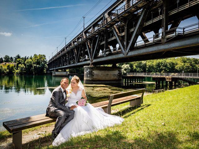 Il matrimonio di Angelo e Diana a Somma Lombardo, Varese 38