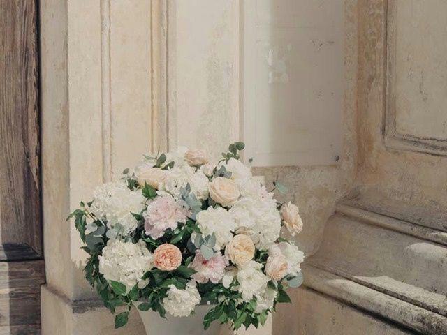 Il matrimonio di Paride e Gioia a Vedelago, Treviso 3