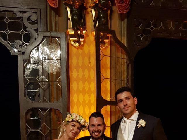 Il matrimonio di Paride e Gioia a Vedelago, Treviso 7