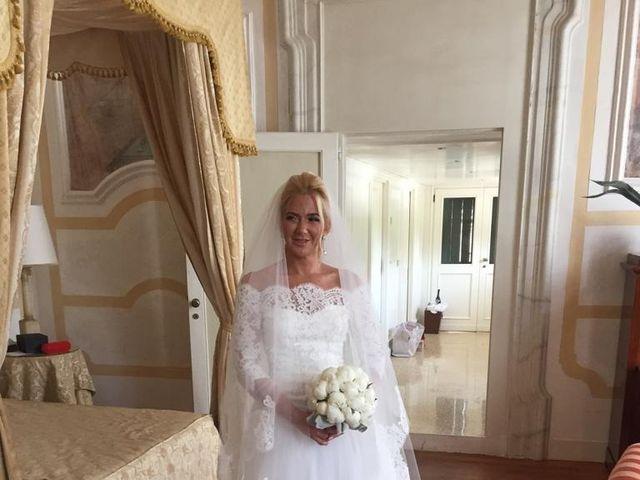 Il matrimonio di Paride e Gioia a Vedelago, Treviso 8