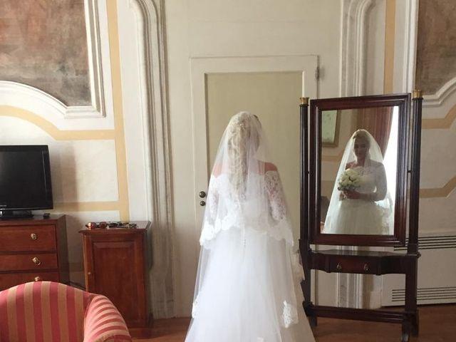 Il matrimonio di Paride e Gioia a Vedelago, Treviso 9