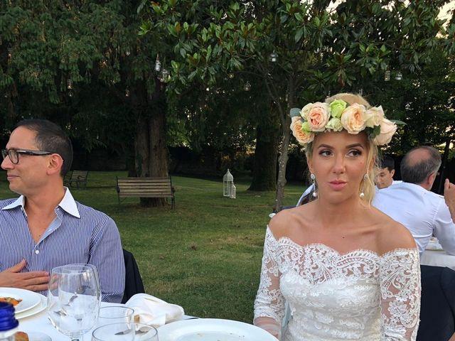 Il matrimonio di Paride e Gioia a Vedelago, Treviso 10