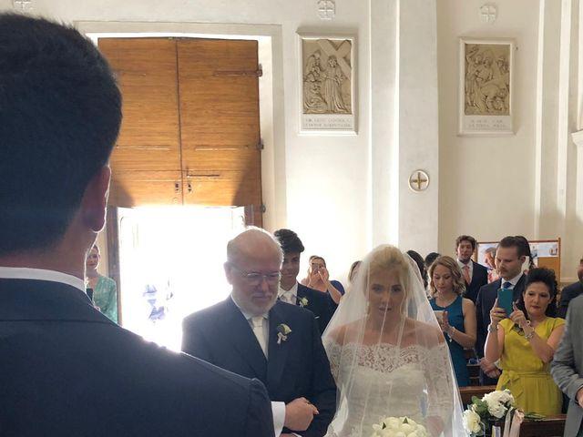 Il matrimonio di Paride e Gioia a Vedelago, Treviso 11