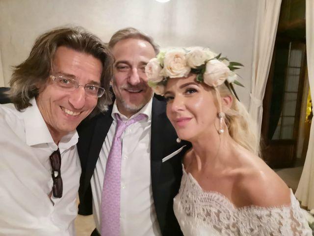 Il matrimonio di Paride e Gioia a Vedelago, Treviso 12