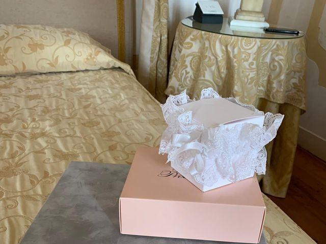 Il matrimonio di Paride e Gioia a Vedelago, Treviso 15