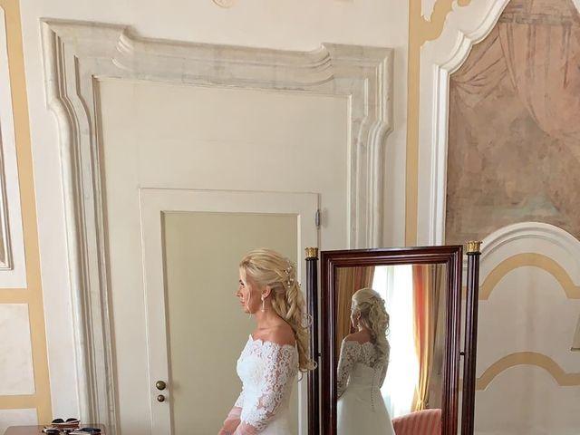 Il matrimonio di Paride e Gioia a Vedelago, Treviso 17