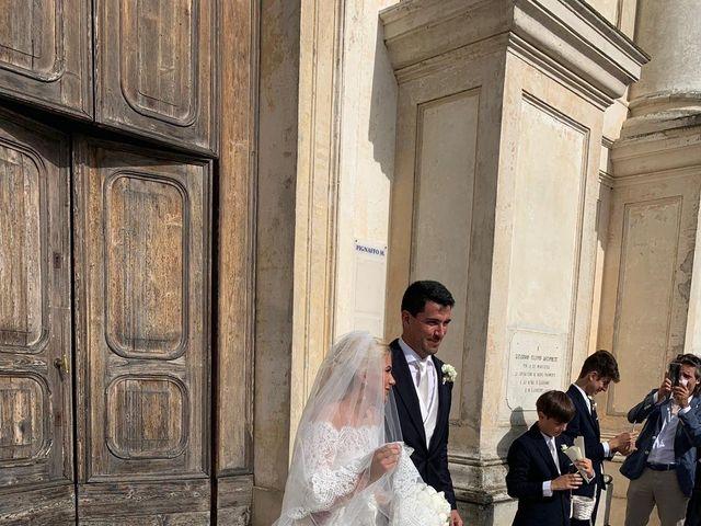 Il matrimonio di Paride e Gioia a Vedelago, Treviso 19