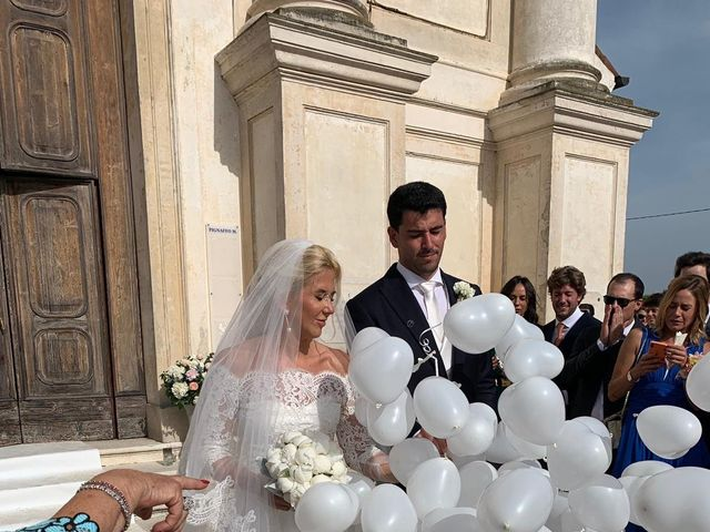 Il matrimonio di Paride e Gioia a Vedelago, Treviso 21