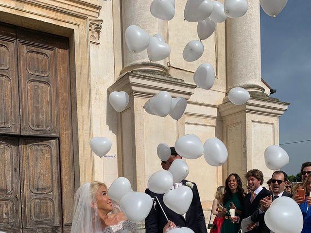 Il matrimonio di Paride e Gioia a Vedelago, Treviso 22