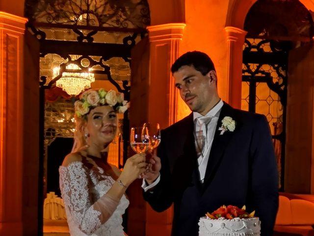 Il matrimonio di Paride e Gioia a Vedelago, Treviso 25