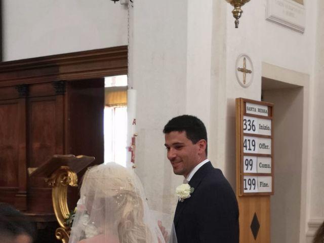 Il matrimonio di Paride e Gioia a Vedelago, Treviso 26