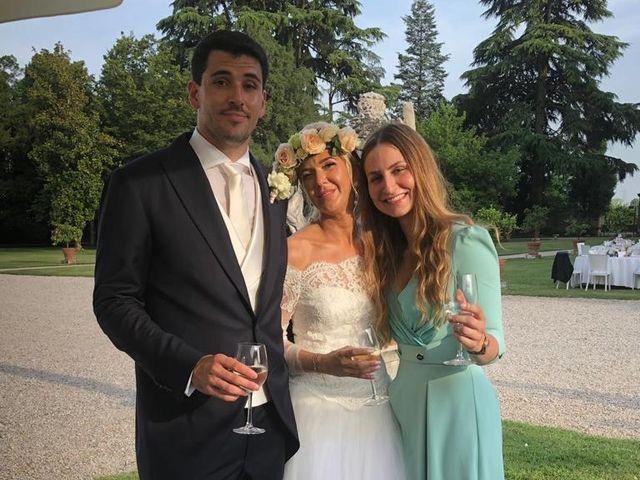 Il matrimonio di Paride e Gioia a Vedelago, Treviso 29