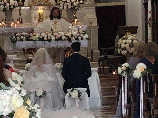 Il matrimonio di Paride e Gioia a Vedelago, Treviso 30