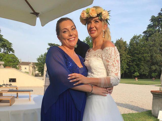 Il matrimonio di Paride e Gioia a Vedelago, Treviso 31