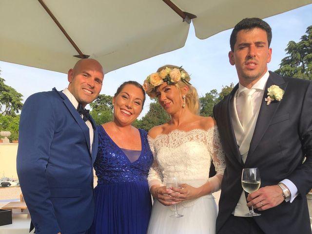 Il matrimonio di Paride e Gioia a Vedelago, Treviso 32