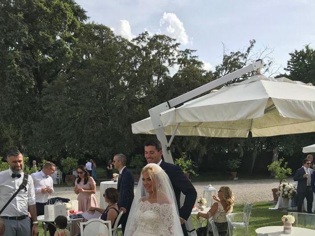 Il matrimonio di Paride e Gioia a Vedelago, Treviso 35