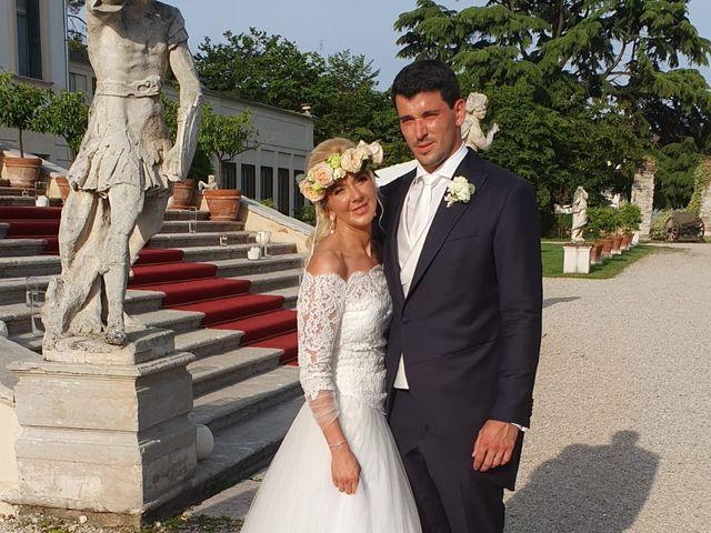 Il matrimonio di Paride e Gioia a Vedelago, Treviso 40