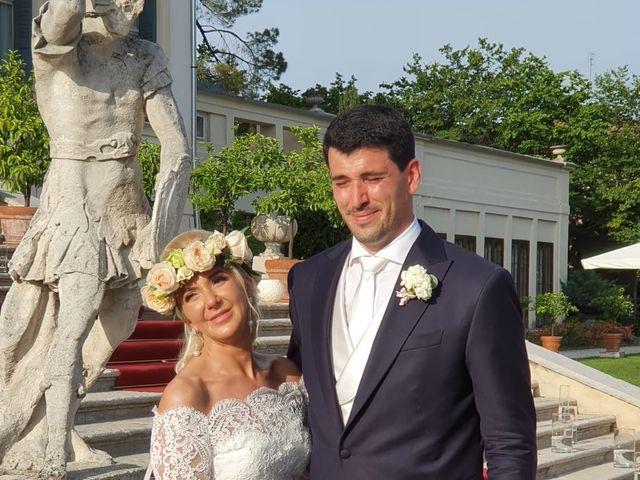 Il matrimonio di Paride e Gioia a Vedelago, Treviso 42