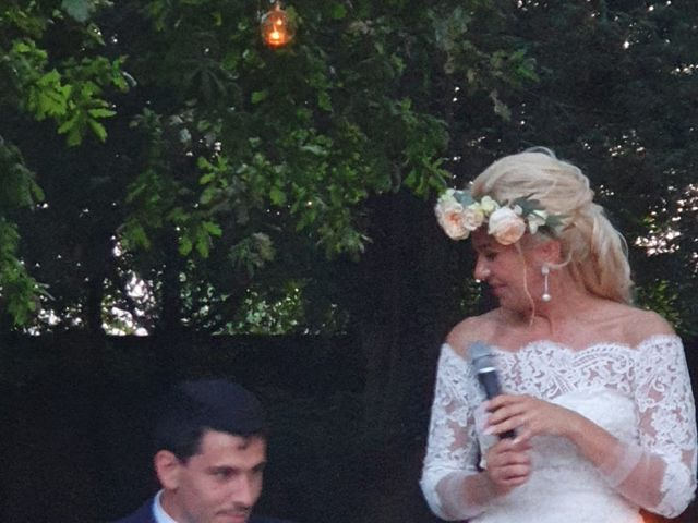 Il matrimonio di Paride e Gioia a Vedelago, Treviso 43