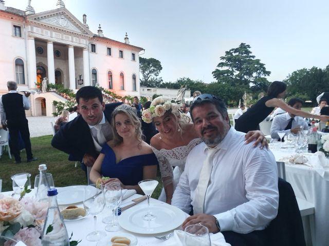 Il matrimonio di Paride e Gioia a Vedelago, Treviso 46