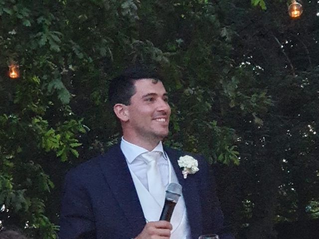 Il matrimonio di Paride e Gioia a Vedelago, Treviso 47