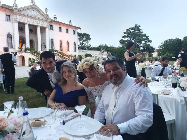 Il matrimonio di Paride e Gioia a Vedelago, Treviso 48