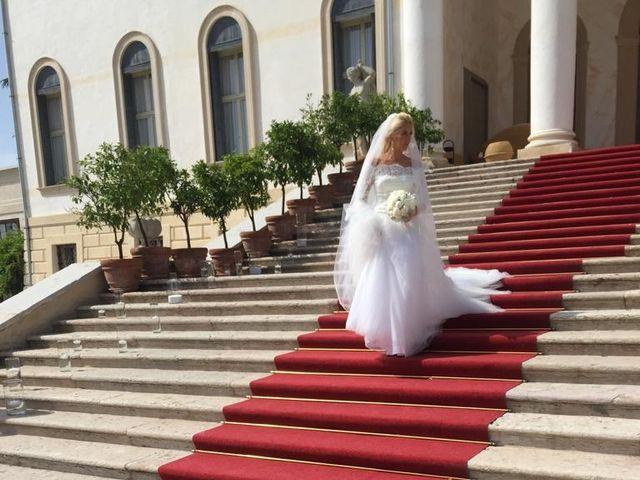 Il matrimonio di Paride e Gioia a Vedelago, Treviso 52