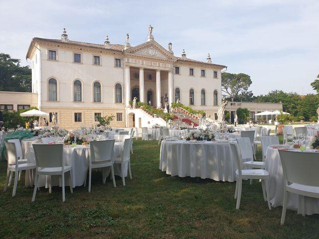 Il matrimonio di Paride e Gioia a Vedelago, Treviso 55