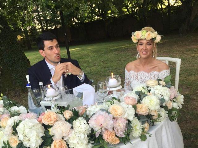 Il matrimonio di Paride e Gioia a Vedelago, Treviso 57
