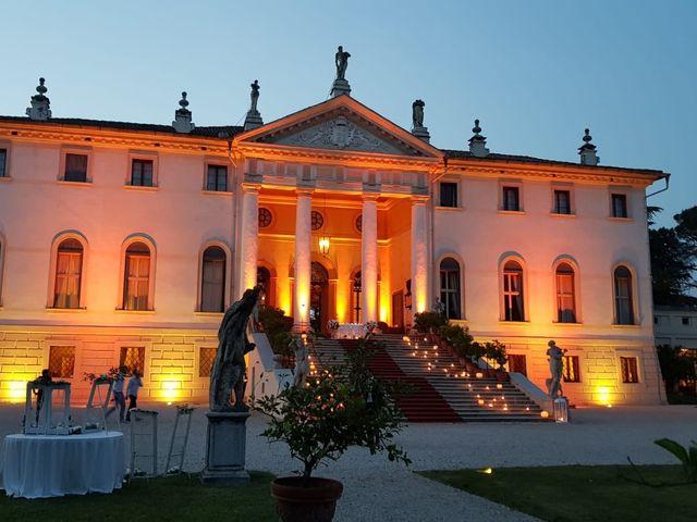 Il matrimonio di Paride e Gioia a Vedelago, Treviso 58