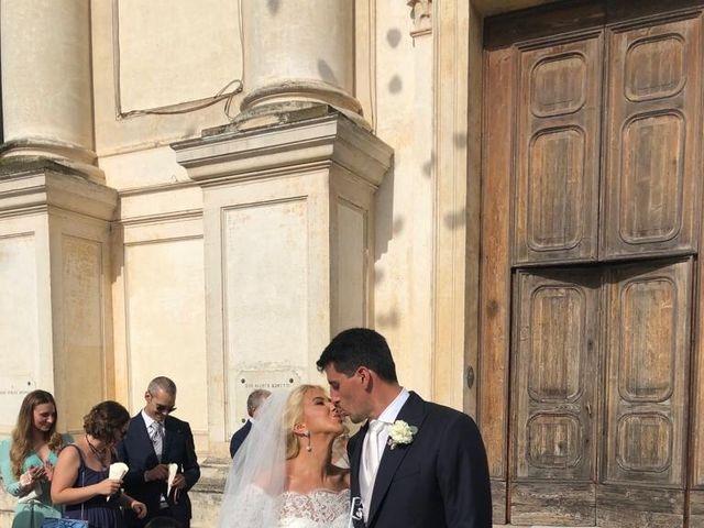 Il matrimonio di Paride e Gioia a Vedelago, Treviso 59