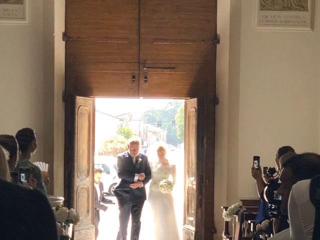Il matrimonio di Paride e Gioia a Vedelago, Treviso 60