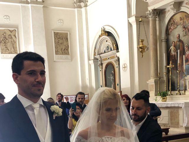 Il matrimonio di Paride e Gioia a Vedelago, Treviso 63