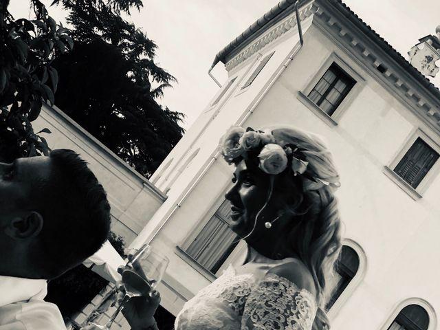 Il matrimonio di Paride e Gioia a Vedelago, Treviso 65