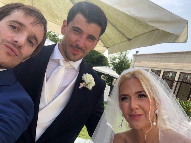 Il matrimonio di Paride e Gioia a Vedelago, Treviso 69