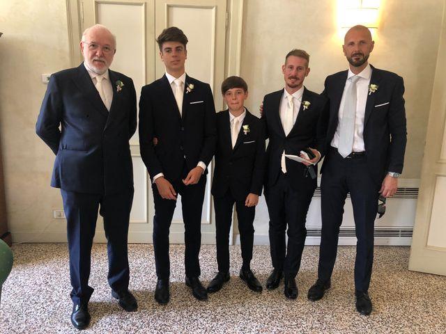 Il matrimonio di Paride e Gioia a Vedelago, Treviso 76