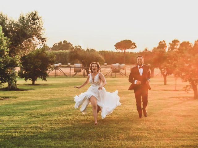 Le nozze di Marilisa e Antonio